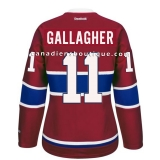 Women's Brendan Gallagher Montreal Can..