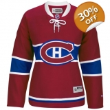 Women's Premier Jersey Montreal Canadi..