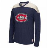 Youth CCM Team Long Sleeve - Montreal ..