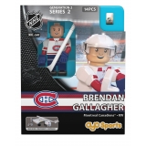 Brendan Gallagher 11 OYO Sportstoys Mi..