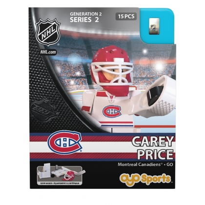 Carey Price 31 OYO Sportstoys Minifigures