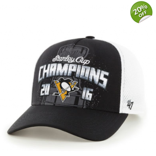 Pittsburgh Penguins 2016 Stanley Cup C..