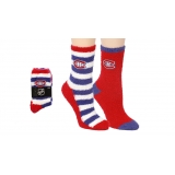 Montreal Canadiens Women's Softies Soc..
