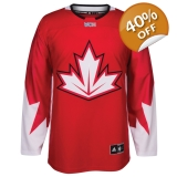 Team Canada Hockey 2016 World Cup Of H..