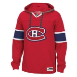 Montreal Canadiens Reebok Red Jersey S..
