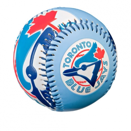 Toronto Blue Jays Retro Baseball Rawlings