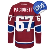 Youth Max Pacioretty 67 Montreal Canad..