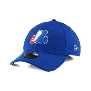 Montreal Expos New Era 39Thirty Team C..