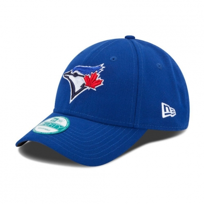 Toronto Blue Jays New Era 9FORTY Adjustable Team Cap