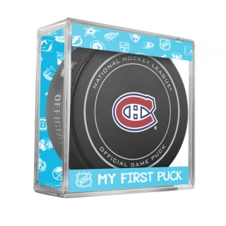 Montreal Canadiens NHL New Fan Baby Of..