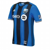Montreal Impact 2017 Authentic Home Ad..