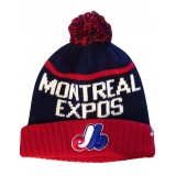 Montreal Expos Heritage '47 Brand Line..