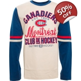 Montreal Canadiens Old time Hockey  Lo..