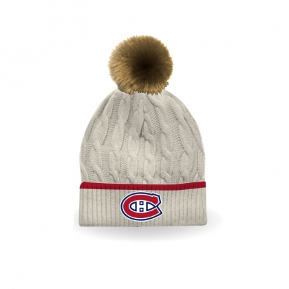 a7941bf36dc042 Womens Winter Hat Montreal Canadiens