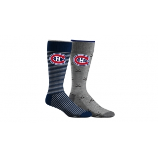 Mens Dress Socks 2 Pairs Montreal Cana..