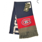 Montreal Canadiens Center Ice  Scarf