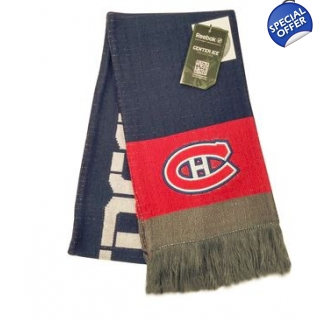 Montreal Canadiens Reebok Center Ice T..
