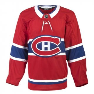 Montreal Canadiens Adidas Authentic Re..