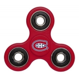 Montreal Canadiens  3-Way Fidget Spinner