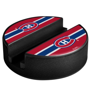 Montreal Canadiens Puck Media Holder