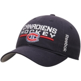 Montreal Canadiens Reebok Navy Center ..