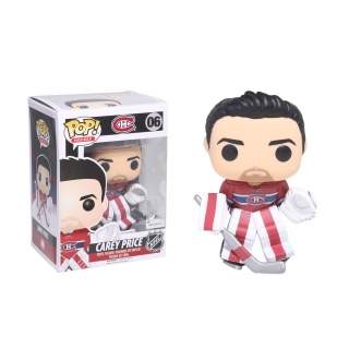 Carey Price 31 POP NHL figures Red Hom..