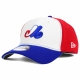 Montreal Expos New Era 39THIRTY Tr..