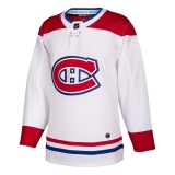 Montreal Canadiens Adidas Authentic Je..