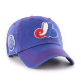 Montreal Expos MLB Valley Clean Up Cap..
