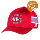 Hockey Fights Cancer Hat Montreal Cana..