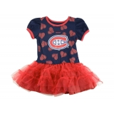 Montreal Canadiens Reebok Girls Tutu D..