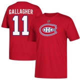 Youth Brendan Gallagher 11 Montreal Ca..