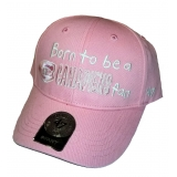 Kids 47 Brand Pink Infant Cap Montreal..