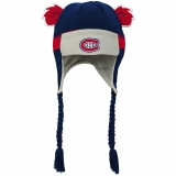 Montreal Canadiens Stripe Ears Trooper..