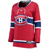 Womens 2017 NHL Montreal Canadiens Fan..