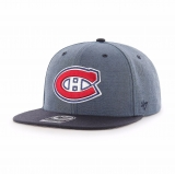 Montreal Canadiens NHL Double Move Cap..
