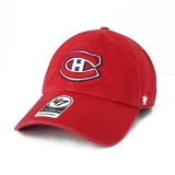Montreal Canadiens NHL Clean Up Cap Re..