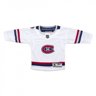 Kids Montreal Canadiens NHL 100 Classi..