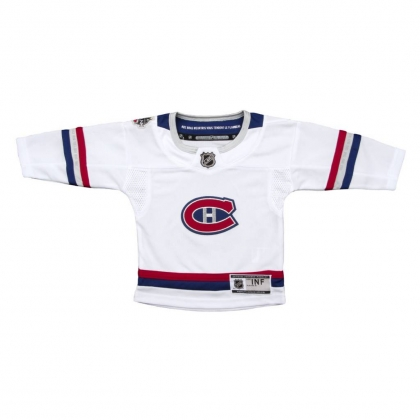 Kids Montreal Canadiens NHL 100 Classic Jersey