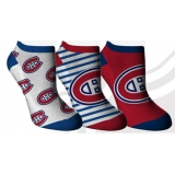 Women's Montreal Canadiens No Show Soc..