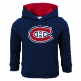 Kids Montreal Canadiens Reebok Navy Ho..
