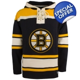 Boston Bruins 47 Brand Heavyweight Hom..