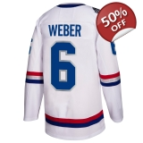 Youth Shea Weber Montreal Canadiens NH..