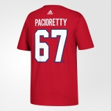 Max Pacioretty Montreal Canadiens Adid..