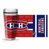 Montreal Canadiens 16oz Full Wrap Wall..