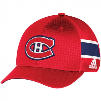 Youth Montreal Canadiens 2017 NHL Draft Structured Cap Adidas