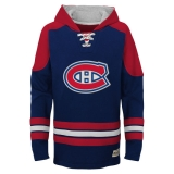 Youth Montreal Canadiens Navy Legendar..