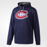 Montreal Canadiens Adidas Navy Playboo..