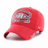 Womens Montreal Canadiens Sparkle Clea..
