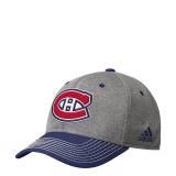 Montreal Canadiens Structured Adjustab..